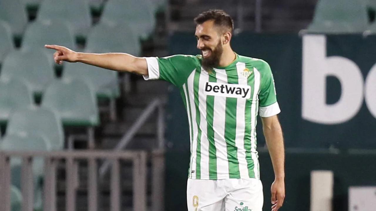 Liga. Le Betis Séville prend la sixième place à Villarreal