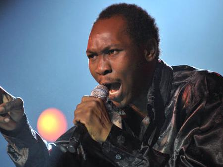 Seun Kuti reacts to planned closure of Afrika Shrine over meeting on #EndSARS