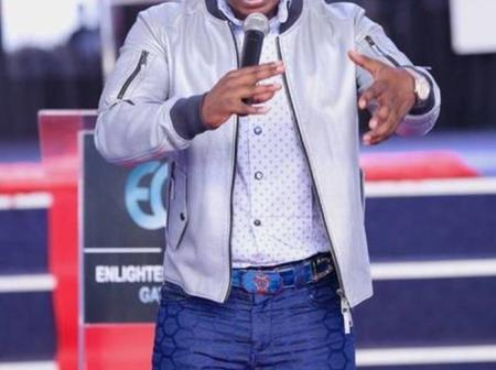Bushiri Sends A Strong Warning To All South Africans Who Write Bad Things About Him On Social Media