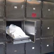 Flashback: Water used in Mortuaries are in high demand - Mortuary assistant confesses