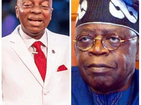 News: Tinubu Begins Distribution Of Rice In Kano, Bishop Oyedepo Drops New Prophetic Declaration