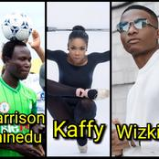 Nigerians Whose Names Are In The Guinness World Record (DETAILS AND PHOTOS)