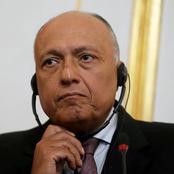 وزير الخارجية عن تمويل سد النهضة: هناك شركات تابعة لبعض الدول ورائها مصالح مالية.. والسودان سيتضرر بشدة