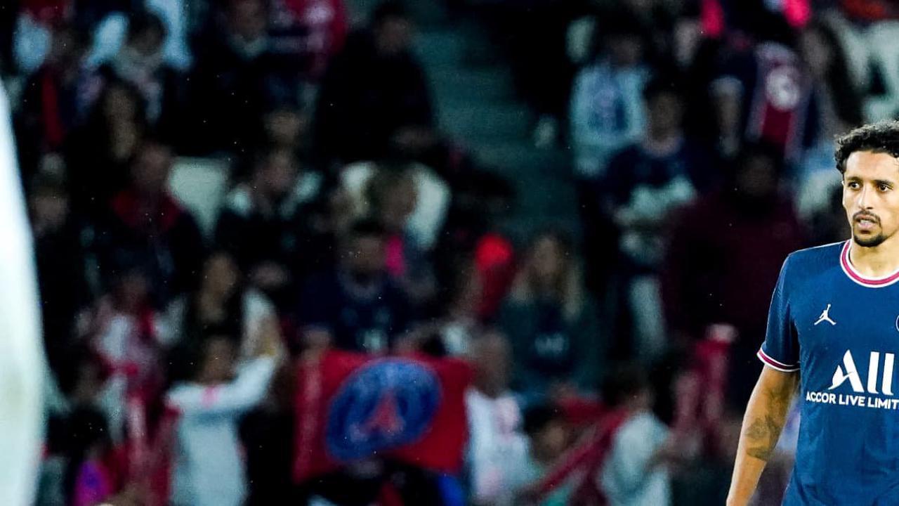 Mercato: Chelsea a tenté de recruter Marquinhos cet été, avec une très grosse offre