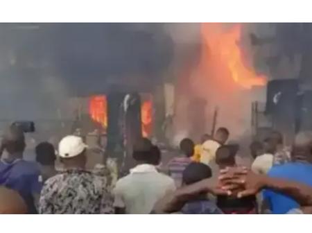 Today's Headline: Boko Haram Attacked Borno State, 2000 Policemen Deployed In Kwara State