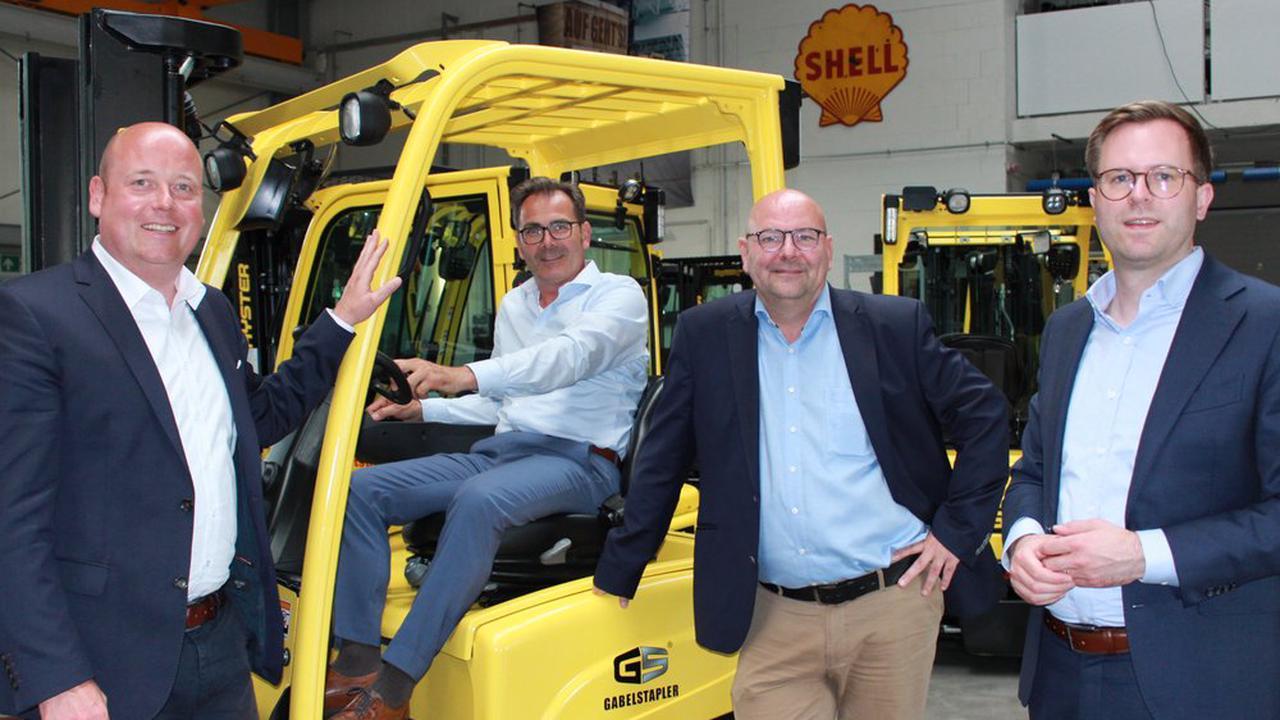 Für starke Unternehmen: CDU stellt Wirtschaftskonzept für Wolfenbüttel vor