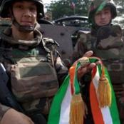 France-Côte d'Ivoire : 11 avril, une date de tristesse et de douleur pour le peuple ivoirien.