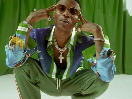 3 Things Wizkid Does For Fun Based On His Instagram Stories (Photos)