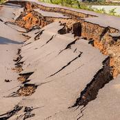 رقم مرعب.. بلد يتعرض لـ20 ألف زلزال خلال أسبوع واحد!
