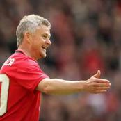 Happy Birthday To Manchester United Manager, Ole Gunnar Solksjaer