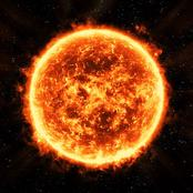 Sudden effect of the sun on humans 2020.