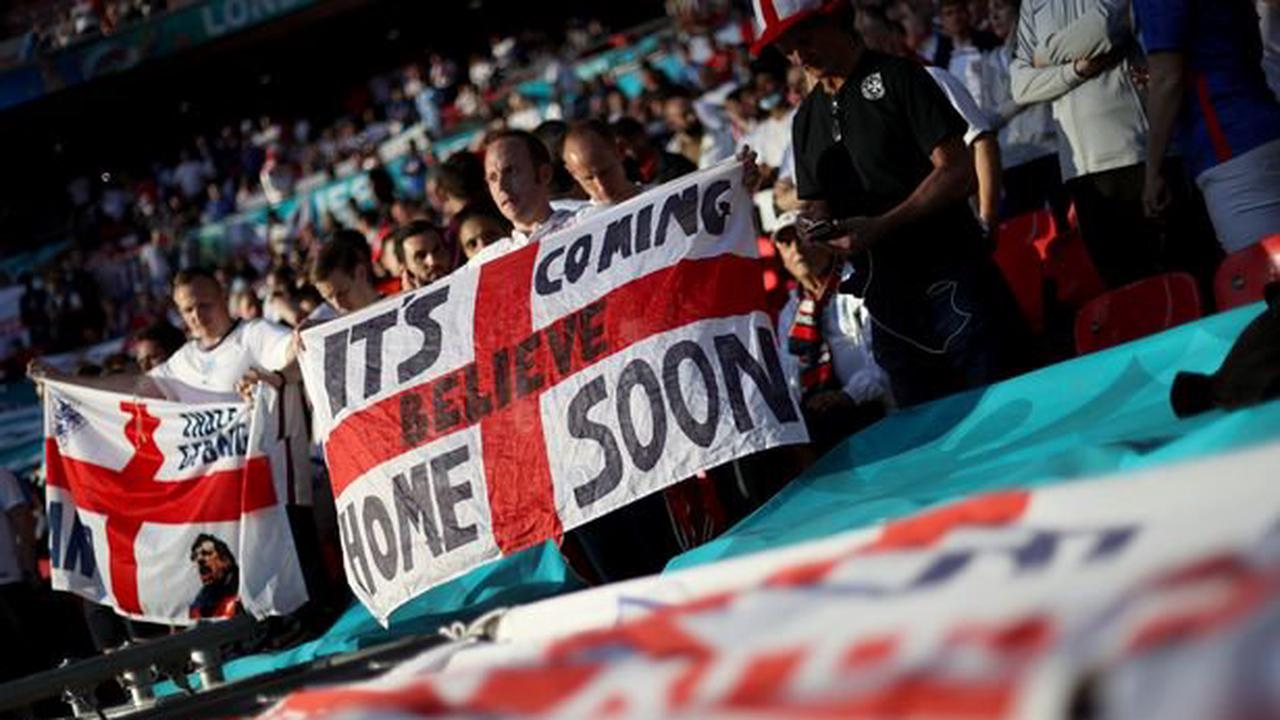 'Why I just can't support this really likeable England team in the Euro 2020 final'