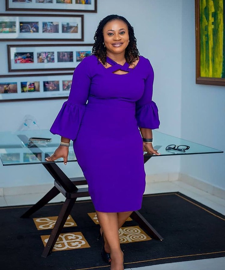 bcda86e0d77c04e920908643b073967e?quality=uhq&resize=720 - Checkout These Beautiful 'Sweet 16' Photos Of Ghana's Former EC Boss, Charlotte Osei Causing Confusion Online
