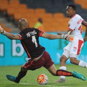 Former Chiefs Star Set To Be Released By Sundowns