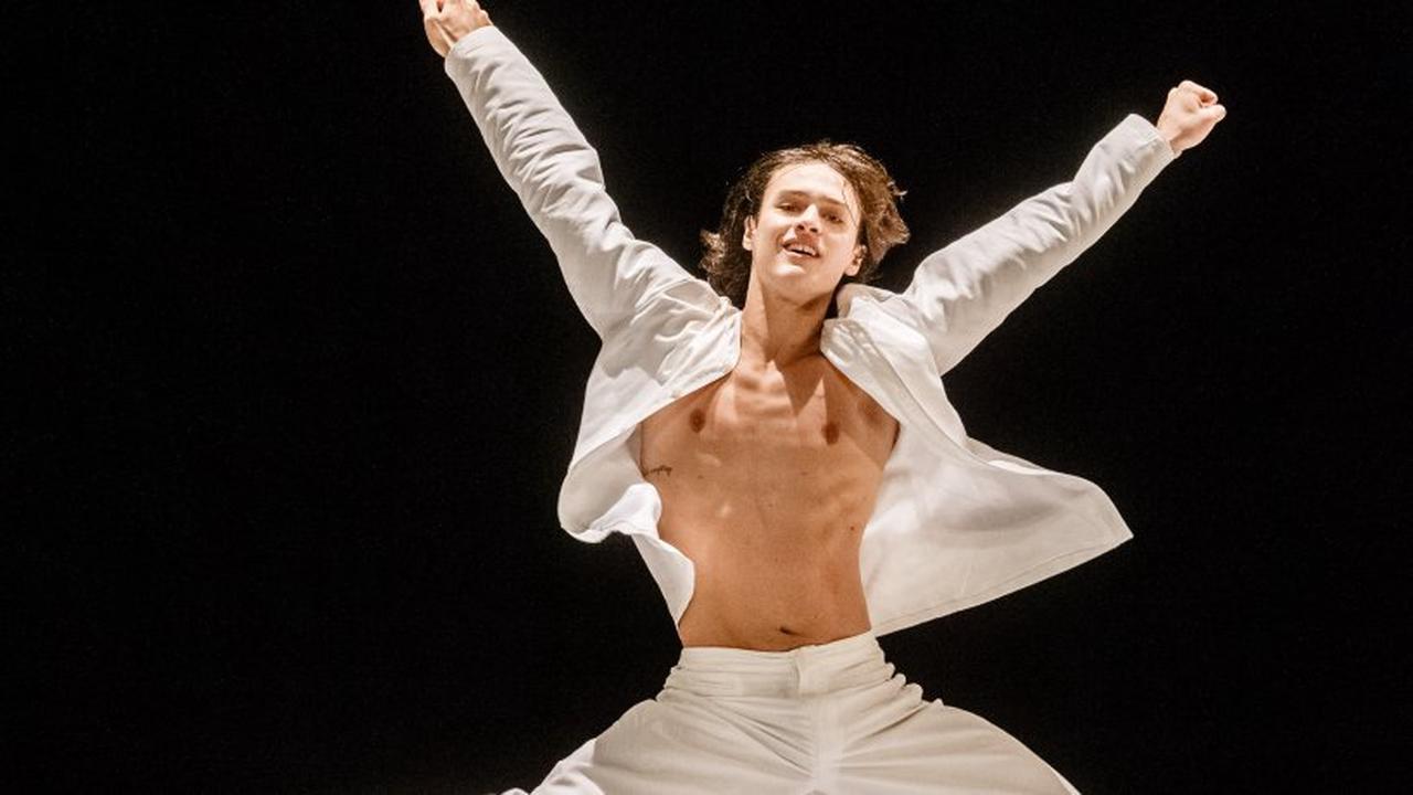 Auszeichnung Hamburg: Preis für Tänzer des Hamburg Balletts