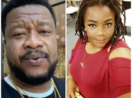Browny Igboegwu's Wife Says