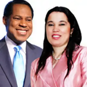 4 years after their divorce, see what Anita Oyakhilome looks like