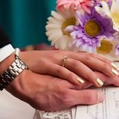 قصة.. بعد كتب الكتاب طلبت من زوجها الطلاق استغرب جدا ولما سألها عن السبب صدمته