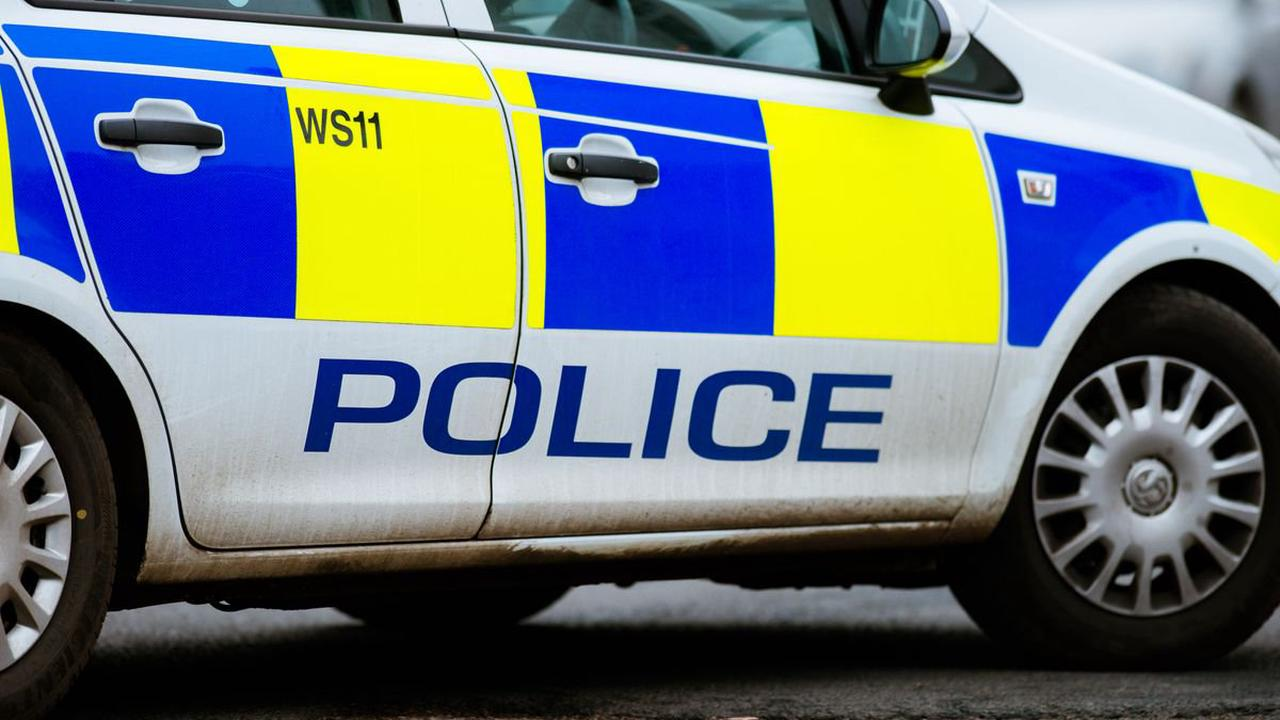 Burglary, robbery and knife crimes fall in West Midlands