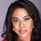 Meet Nollywood Actress who has been Married 3 Times, Her Second Marriage Lasted for 7 Months
