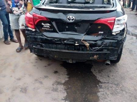 Lovers meet their untimely death through an accident at Agona Swedru