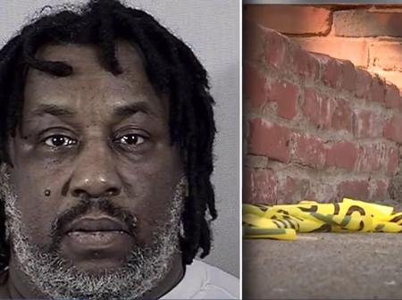 Police say parolee released through California's 'zero bail policy' sexually assaulted elderly woman, then killed her and her two dogs