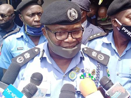 New Ogun CP Vows: We Will Take The War Against Kidnappers, Armed Robbers To Their Dens