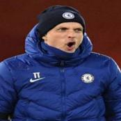 Tuchel: This is the time to fight