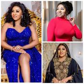 Femi Adebayo, Sotayo Gaga, Others, Celebrate Mide Martins On Her Birthday Today (Photos)