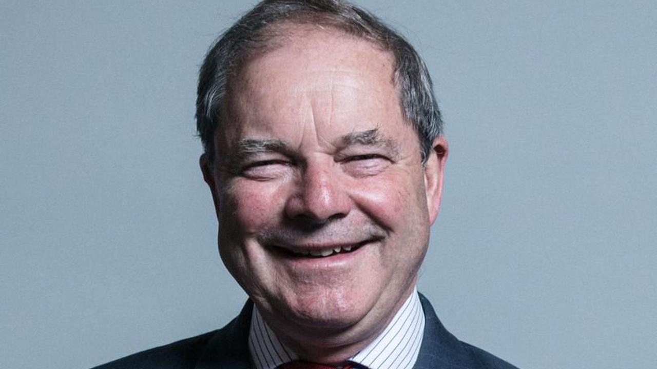 """Tory MP accused of """"pecking"""" young woman in clash that left staff in tears"""