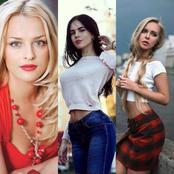 7 qualities of European young women that men need(photos)