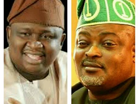 (Opinion) 2023: How Sen. Yayi And Lagos Speaker, Obasa's Political Plots May Play Out