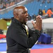 Pitso Suffers a Major Blow Ahead of FIFA Club World Cup that Could see his team face Bayern Munich!