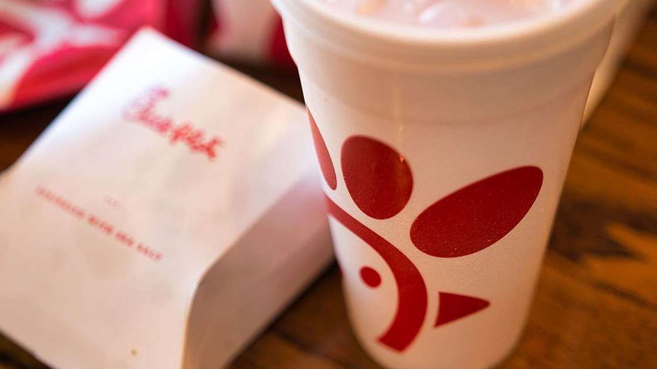 We Tried Every Chick-fil-A Sauce & This Is the Best