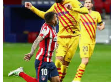 Trouble Lands in the Camp of FC Barcelona Once Again
