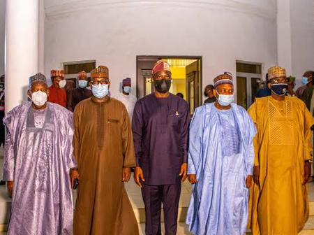 Opinion: Why The Visit Of Northern Governors To Makinde May Not Benefits Oyo People