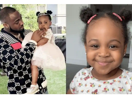 Give My Daughter Diamonds, I Have Money' -Davido Brags