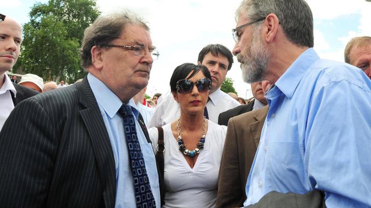 Former Irish senator Ian Marshall joins UUP