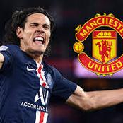 Opinion: This is Why Edison Cavani Would Not Be Very Productive At Manchester United This Season.