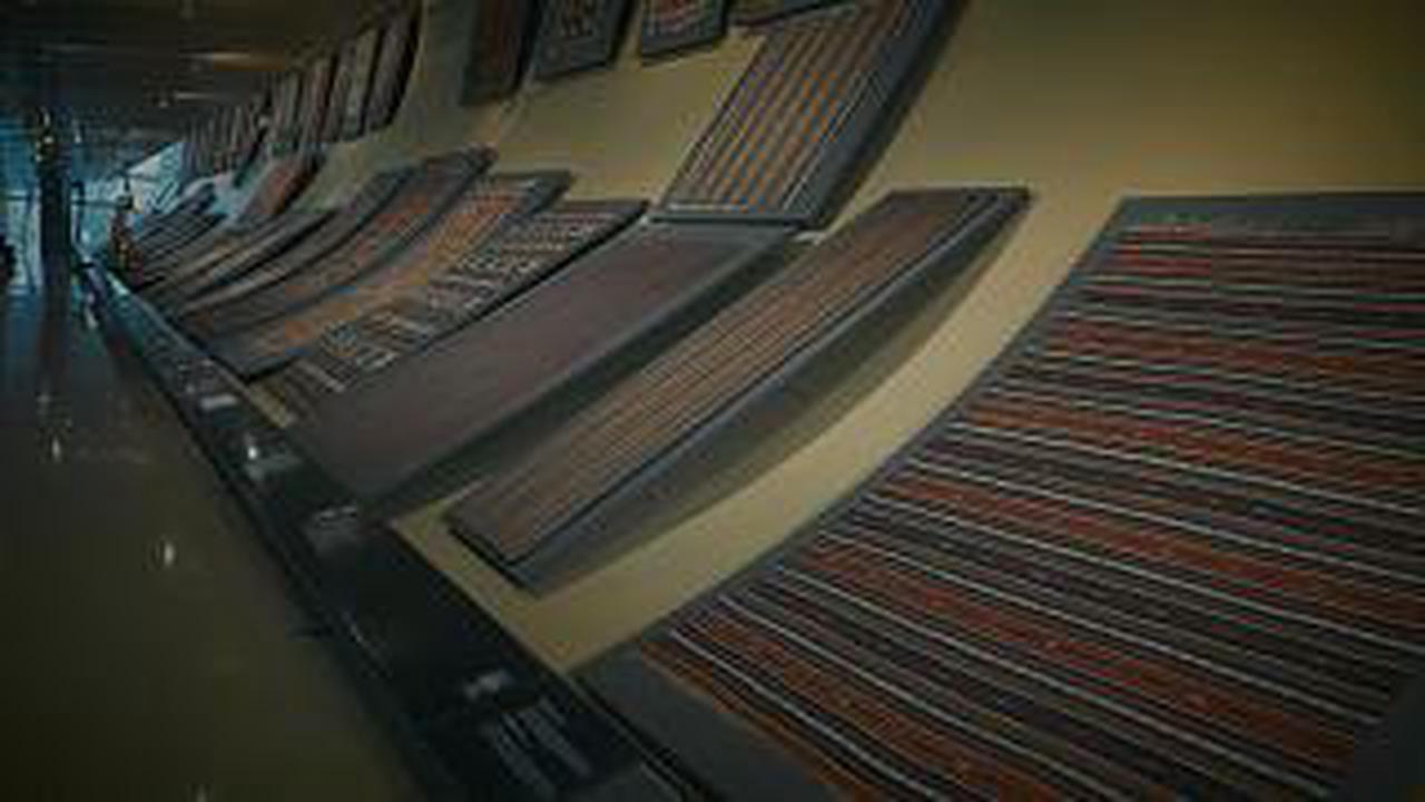 Museum offers historic insight into Azerbaijani carpet weaving