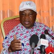 Après la délivrance de ses passeports, Gbagbo met Assoa Adou en mission pour organiser son retour