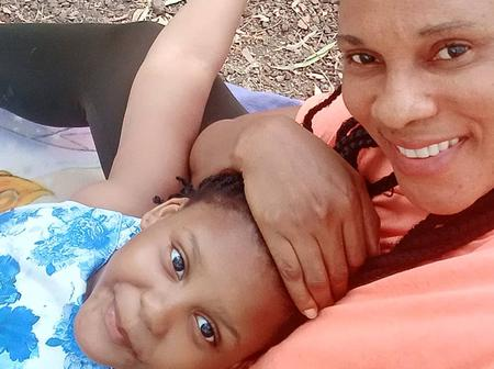 Veteran Actress, Chiege Alisigwe Celebrates Her Daughter's Birthday With Lovely Photos Today
