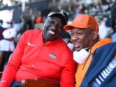 Sonko Reveals Why He Visited Raila's Office and What The ODM Chief Wanted Him To Do