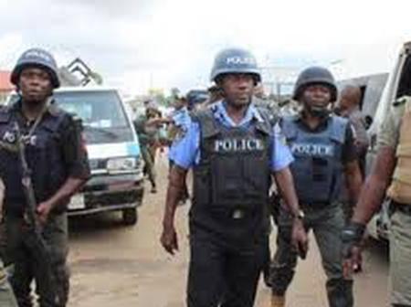 Police arrest two Ogun robbers in Lokoja