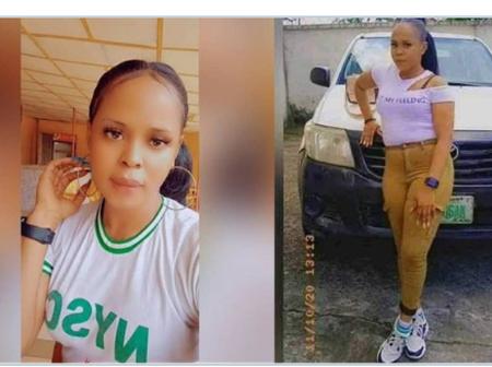 A Serving Corp member arrested for killing boyfriend in Akwa-Ibom