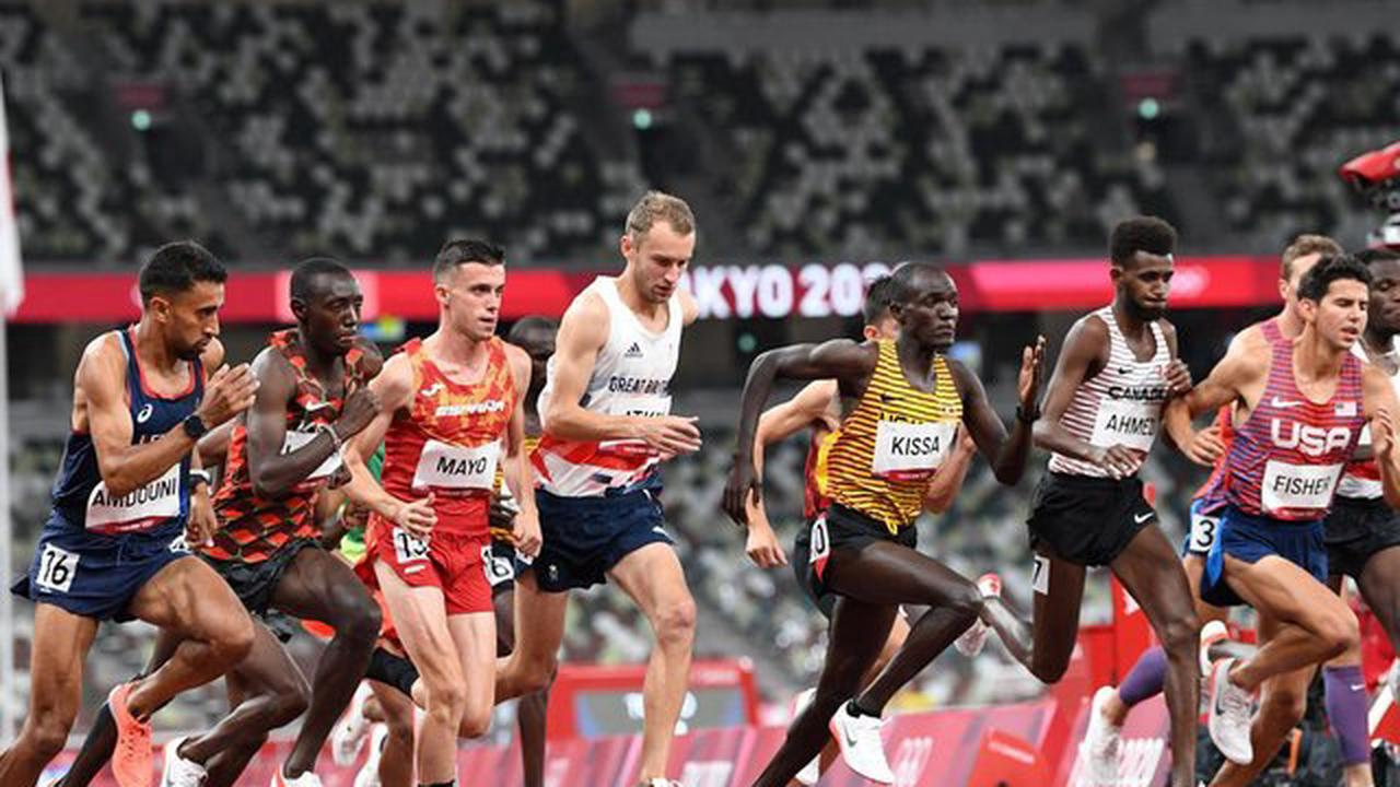 Lincolnshire athletes taste Tokyo 2020 highs and lows