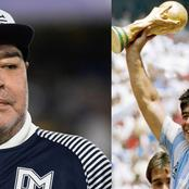 Mort à 60ans, voici ce qui a tué Diego Maradona