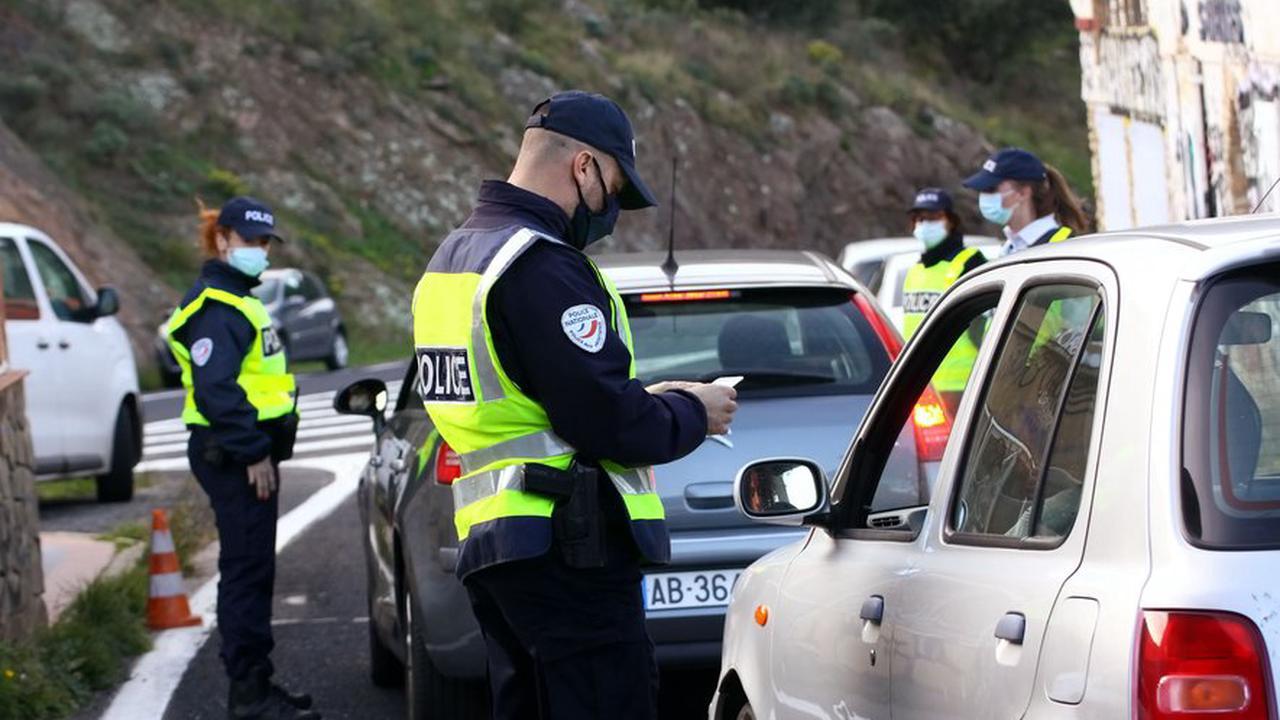 Sans test négatif à la frontière, c'est amende ou demi-tour en Espagne