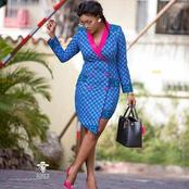 Give Them Hot-Hot with these Latest Ankara Styles