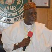 JAMB announces when it will begin sale of 2021/2022 UTME forms